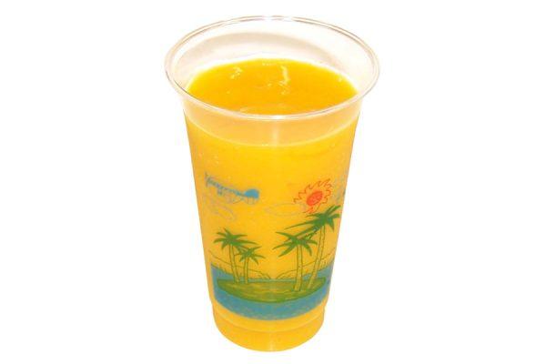 マンゴー100%ジュース