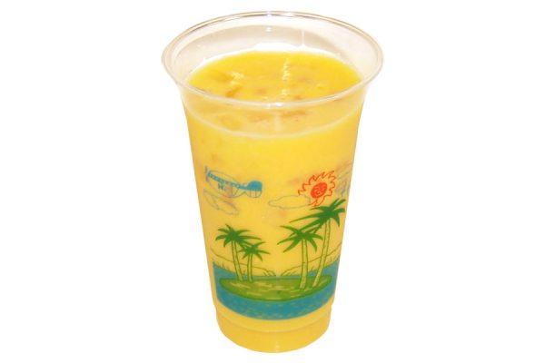 マンゴーミルクジュース 720円