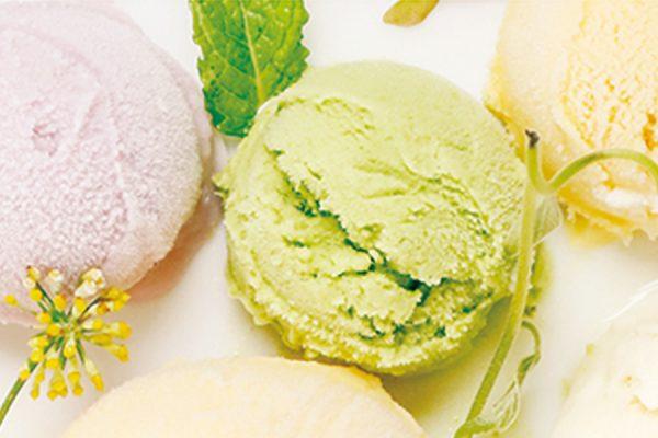 高原アイスクリーム 全4種 420円