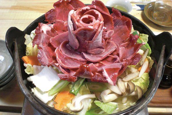 しし肉【スライス700g】【ブロック500g】各2,380円